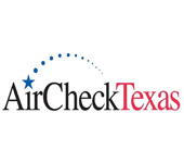 AirCheck Texas