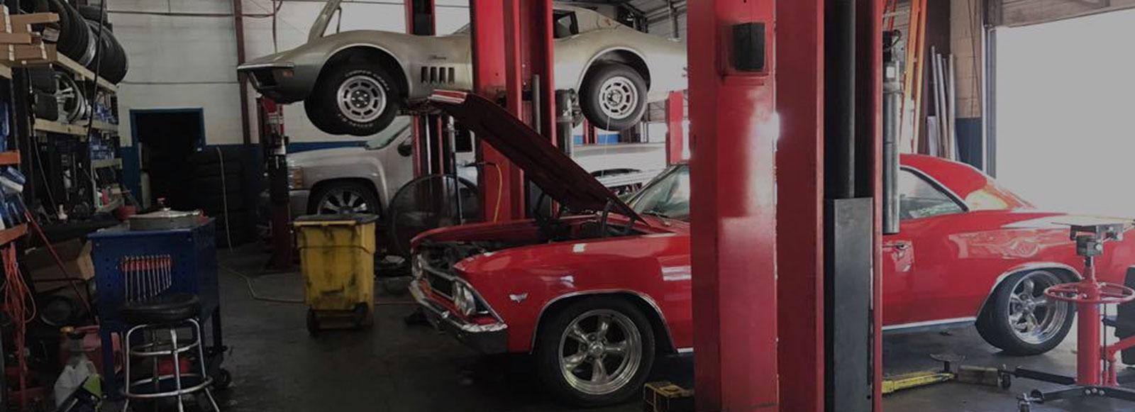 America's Choice Automotive - expert auto repair - Sugar Land, TX 77478