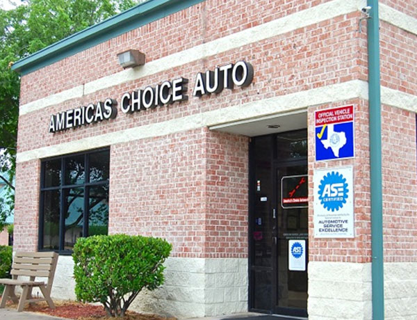 America's Choice Automotive | 281-980-3053 | Sugar Land, TX 77478